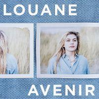 Cover Louane - Avenir [EP]